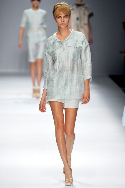 Cacharel s/s 2013