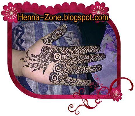 صور نقش حناء Henna Tattoo Henna Shoulder Bag