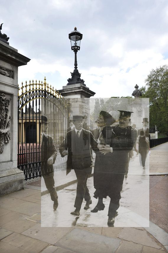 London Museum Releases Cool Augmented Reality App   TechVert