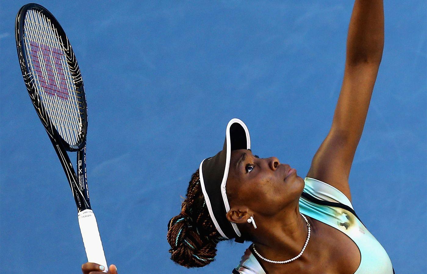Venus Williams Tennis (With images) Venus williams