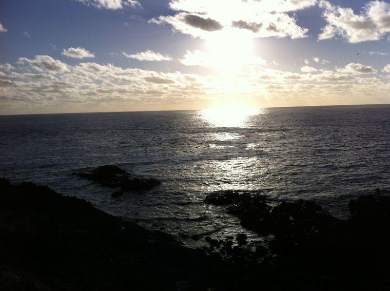 sunset...tramonto...atardecer...