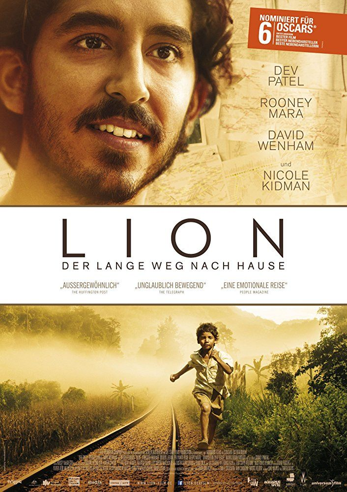 Watch2 Lion 2016 Full Hd Watch Online Free 123 Stream