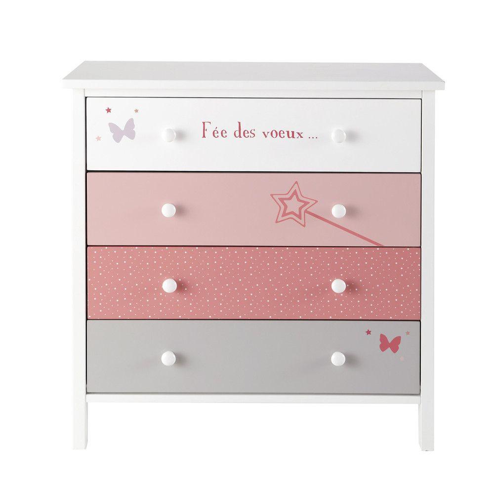 enfants chambre sara commode chambre b b commode. Black Bedroom Furniture Sets. Home Design Ideas