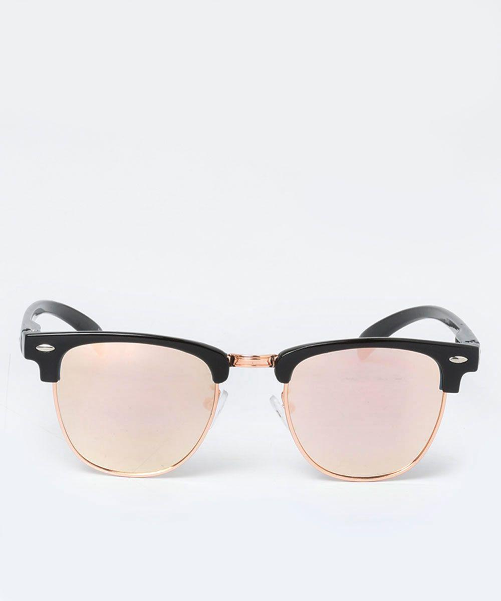 baaa13b2f1e7b Óculos de Sol Feminino Gateado Marisa   Roupas e acessórios pra lá ...