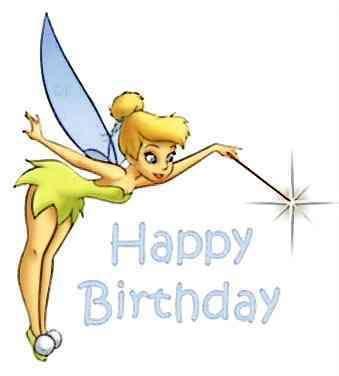 happy birthday to someone really special anna in her rh pinterest ca free disney birthday clipart disney clipart happy birthday