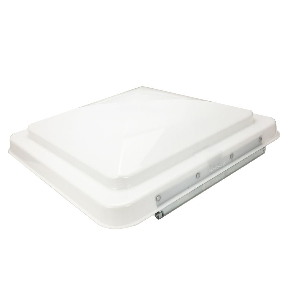 Heng S Industries 90110 C1 Rv Cover Hinge Dome White Rv Cover Roof Vent Covers Cover