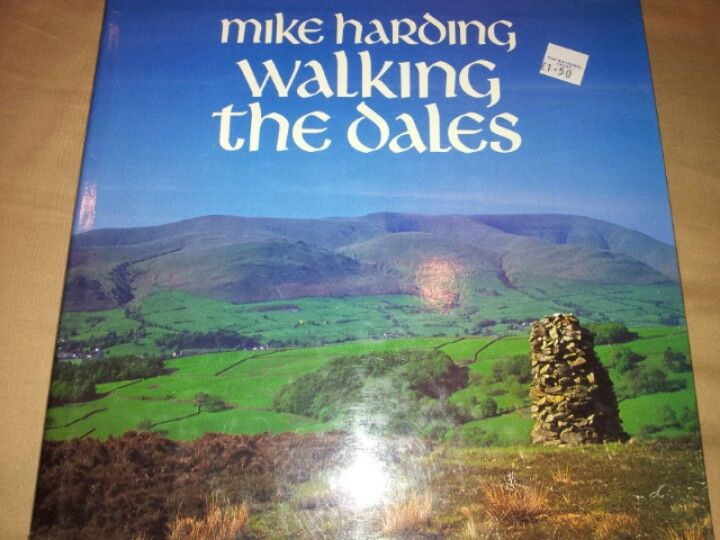 Walking the Dales: Mike Harding