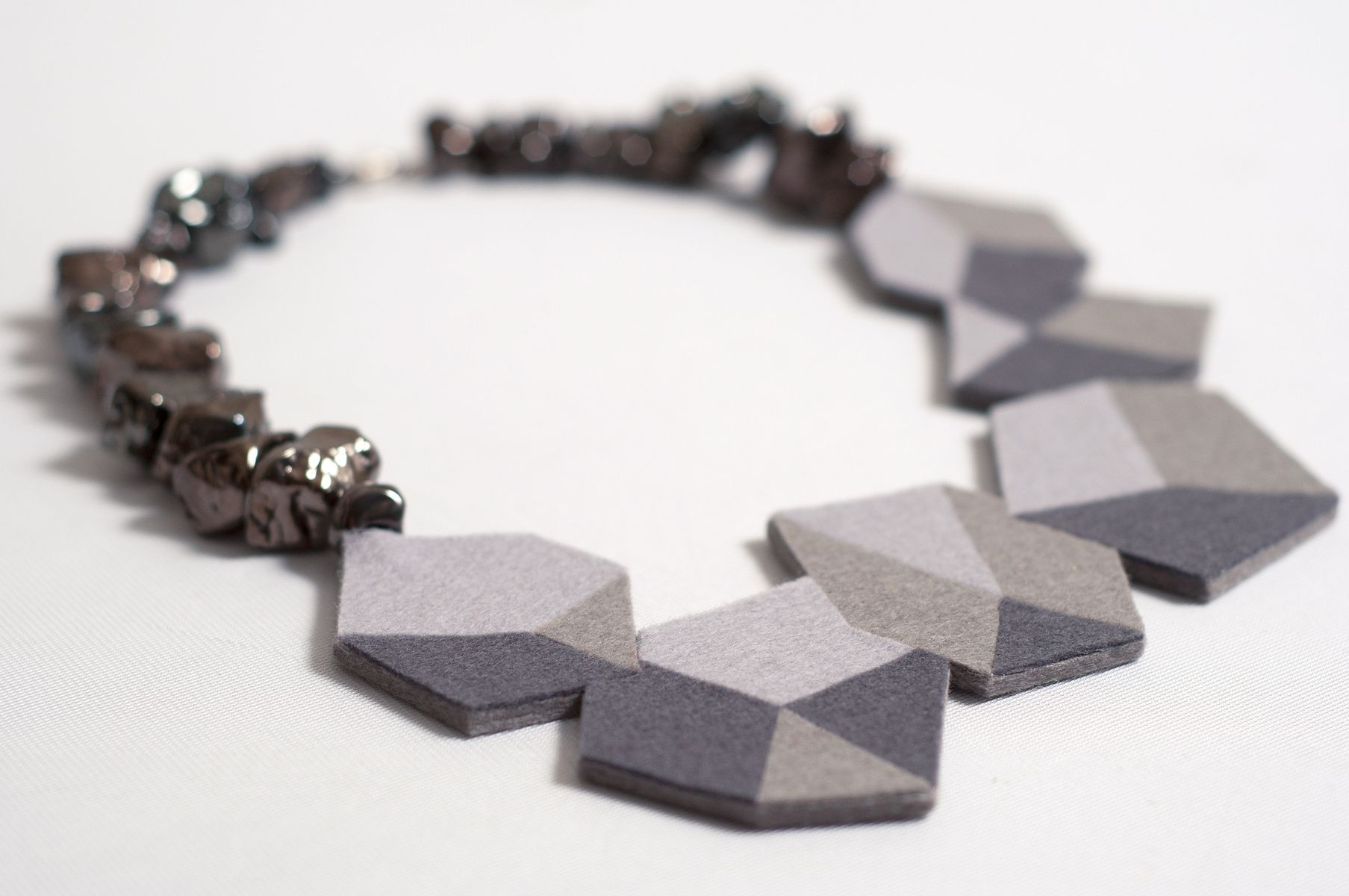 is felt™ designer jewelry - collection