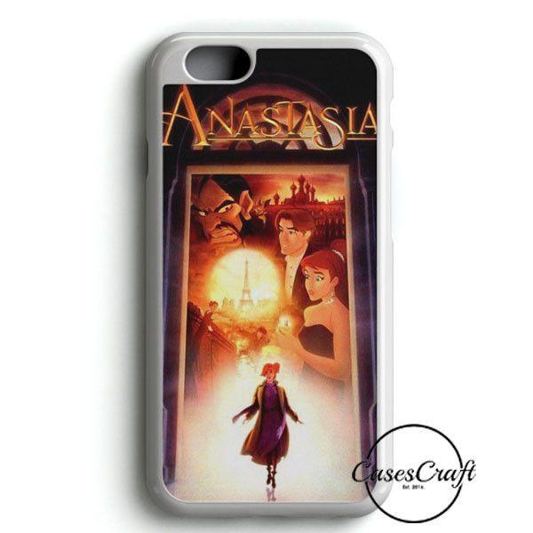 coque iphone 6 anastasia