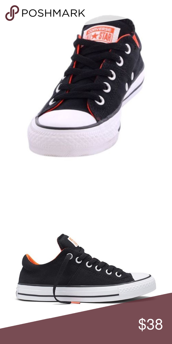 Converse Chuck Taylor Low Top All Star Climate Skate Shoes