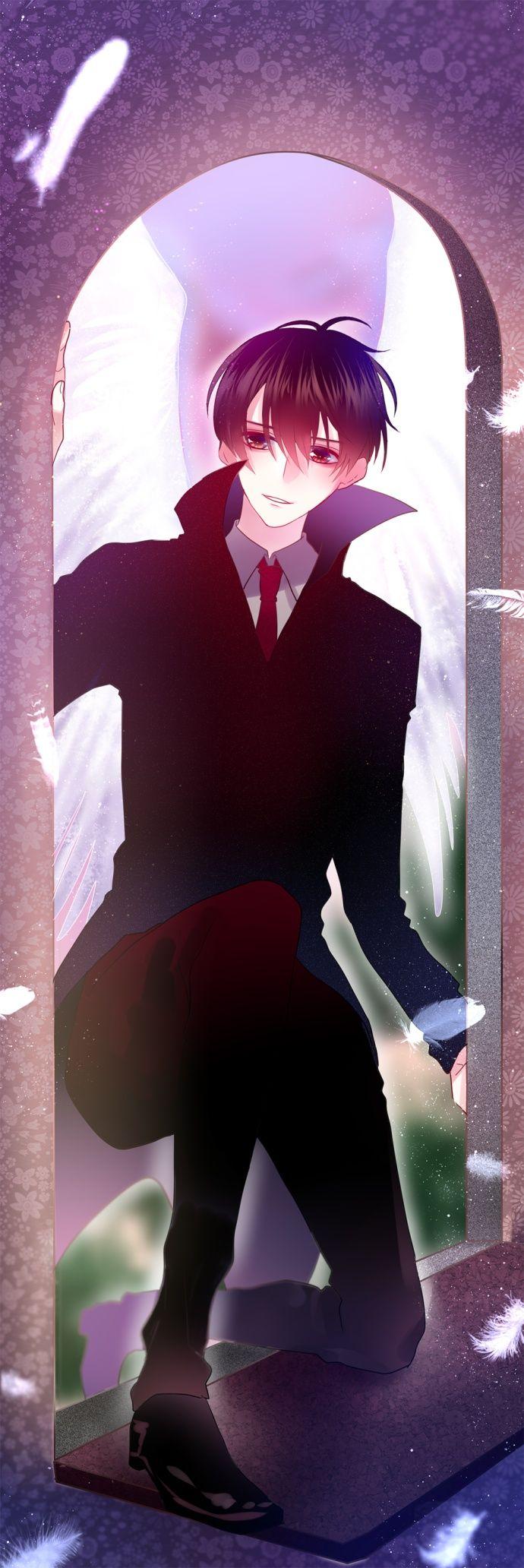 Ghim của Sparkling STARS trên Handsome Boy anime, manga