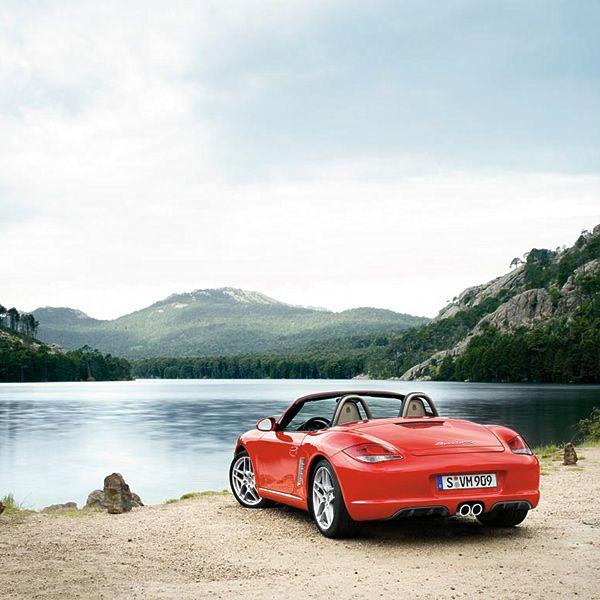 Porsche Boxster Car: Porsche Boxster, Porsche