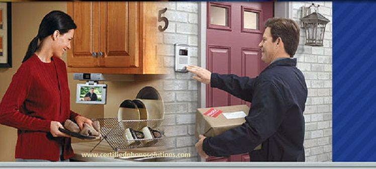 The best video intercom system for your business or residential needs can be found at Certified Phone Solutions. We offer product warranty and installation is available. Visit www.certifiedphonesolutions.com today to browse our inventory.