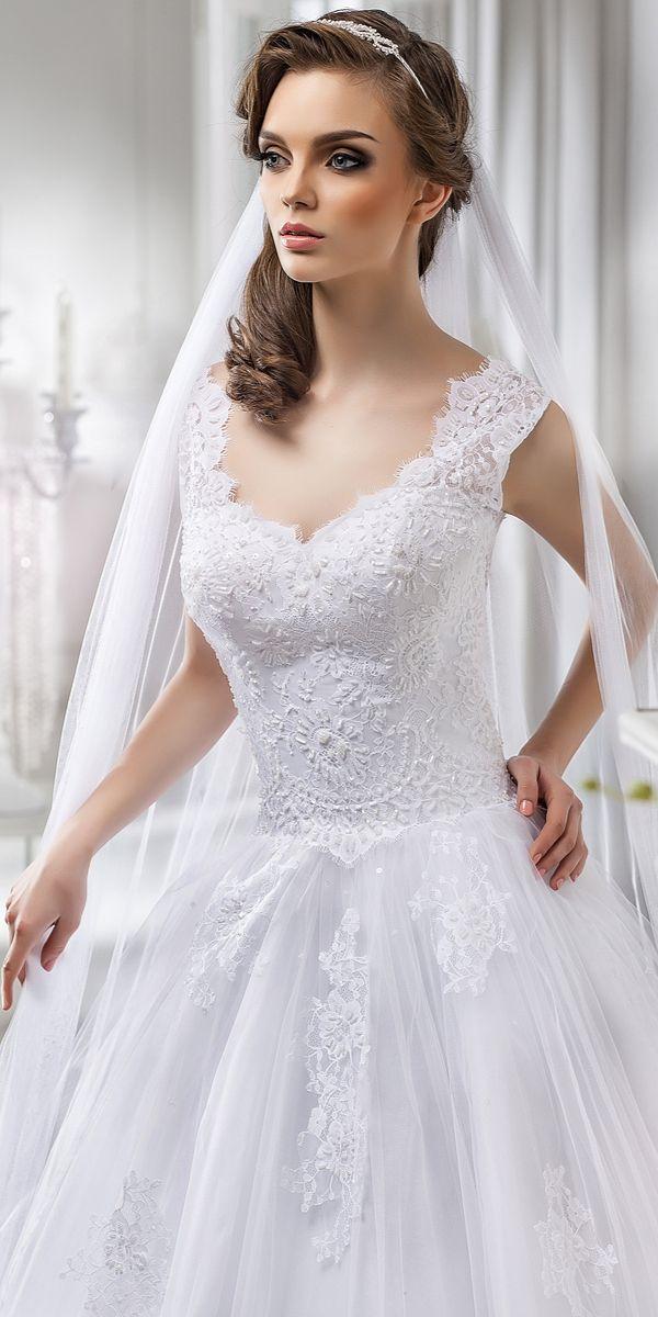 Attractive Wedding Dress