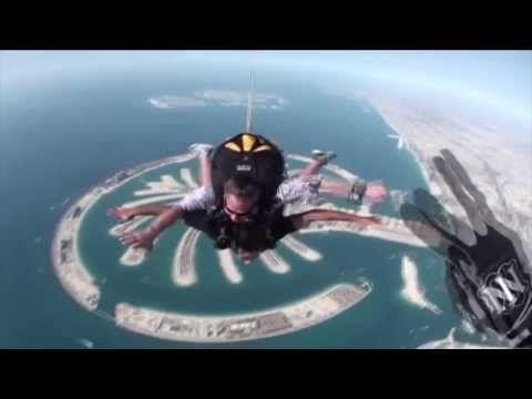 Tsunami Skydivers