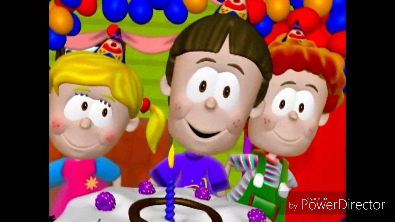Canciones cristianas para niños 20 min Biper y sus amigos1 ...