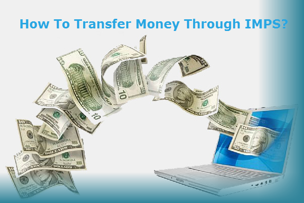 how to transfer money using imps