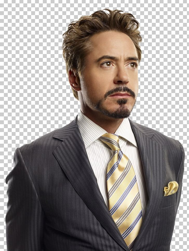 Robert Downey Jr Iron Man Thanos Marvel Cinematic Universe Spider Man Png Beard Celebrities Entrepreneur Film Formal Wear