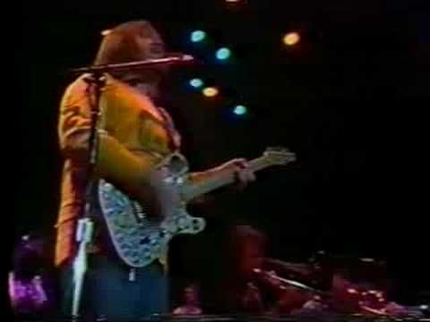 Chicago Make Me Smile 1977 Sung By Terry Kath Rip My All