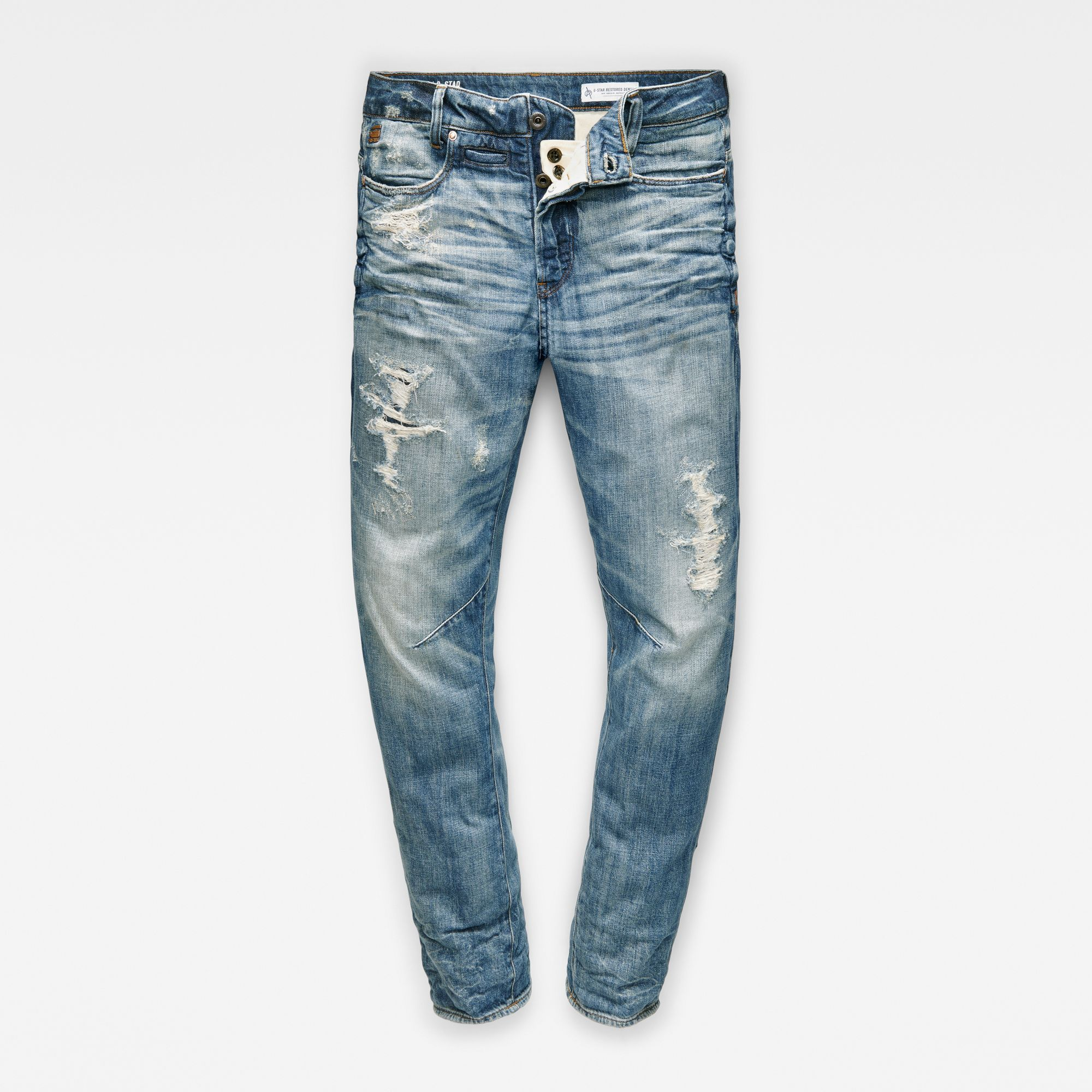 baa8d4e59bc Raw Essentials D-Staq 3D Tapered Jeans | G-Star Raw Clothing | Jeans ...