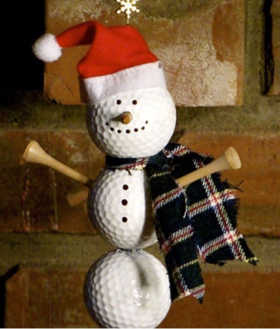 Funny Snowman Craft Ideas For Your Holiday Activity 09 Diy Christmas Ornaments Snowman Crafts Christmas Ornaments
