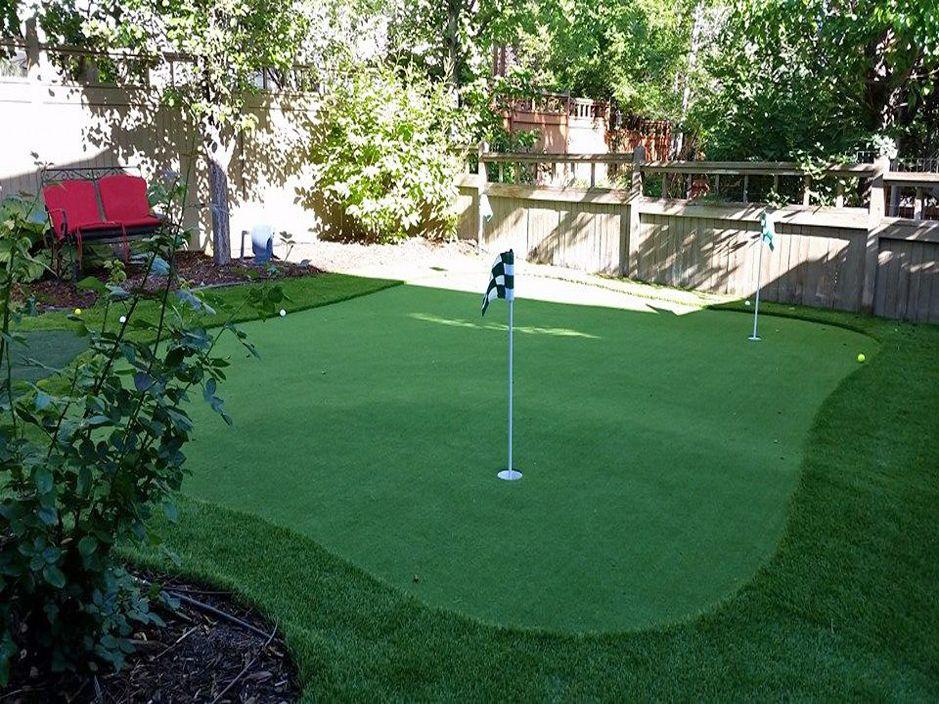 Artificial grass abilene texas lawns backyard landscape