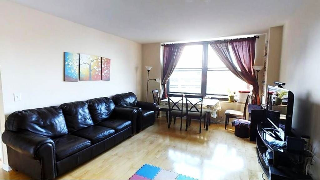 Location! Location! Location! South-facing 2 Bedroom, 2 Bath Apartment in Grove Pointe, a commuter's dream in one of Jersey City's most sought after buildings. This is an opportunity you can't afford to overlook. 20 yr Tax Abatement. Built in 2007, with 5