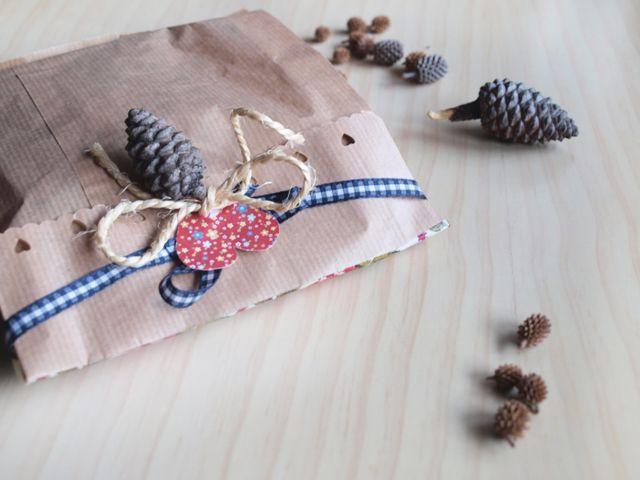 un packaging otoñal (desafío love craft fallido) | milowcost♥
