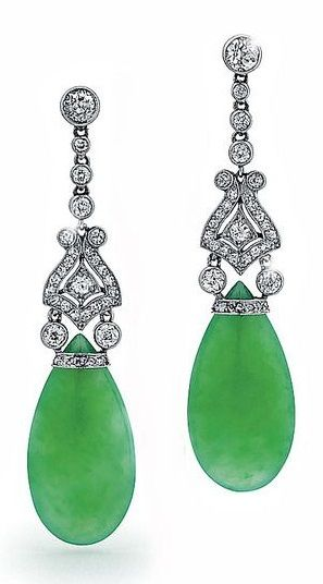 Art Deco Jewelry Design Ideas