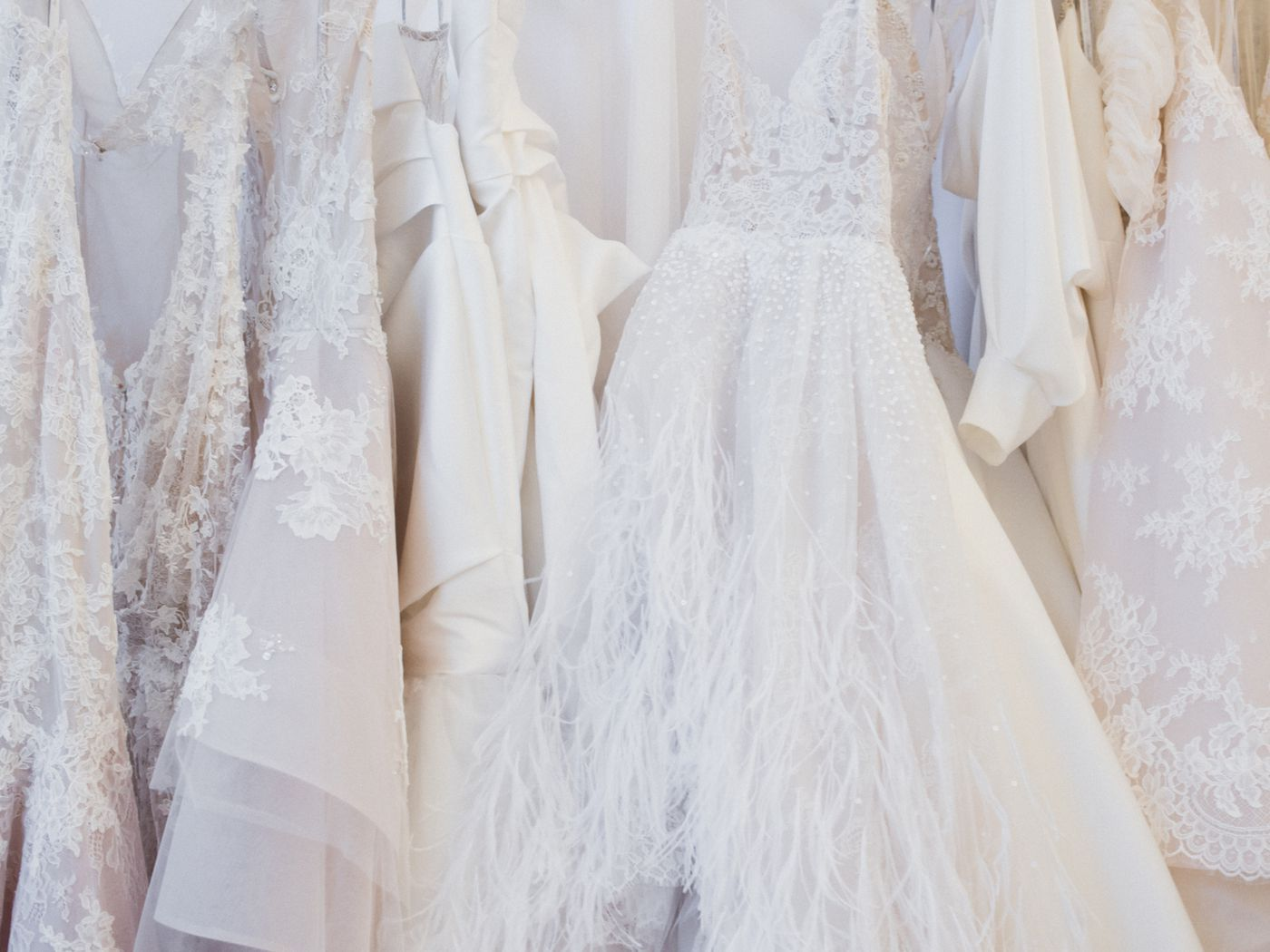 Where to Resell Your Wedding Dress Wedding dress resale