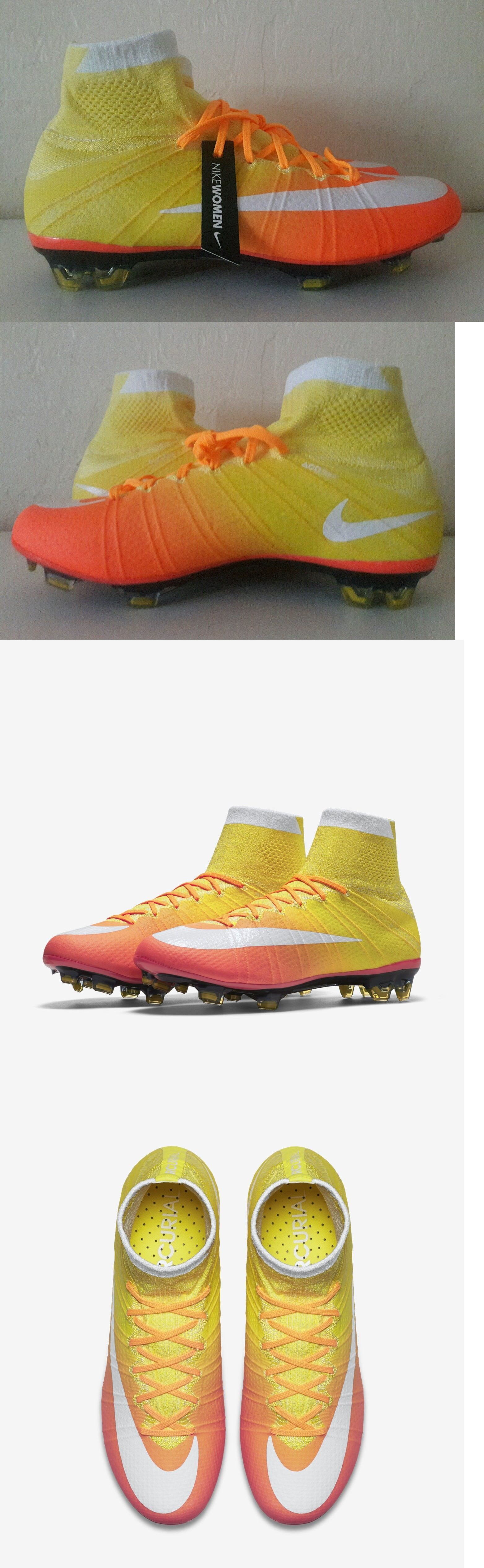 Women 159176: Nike Mercurial Superfly