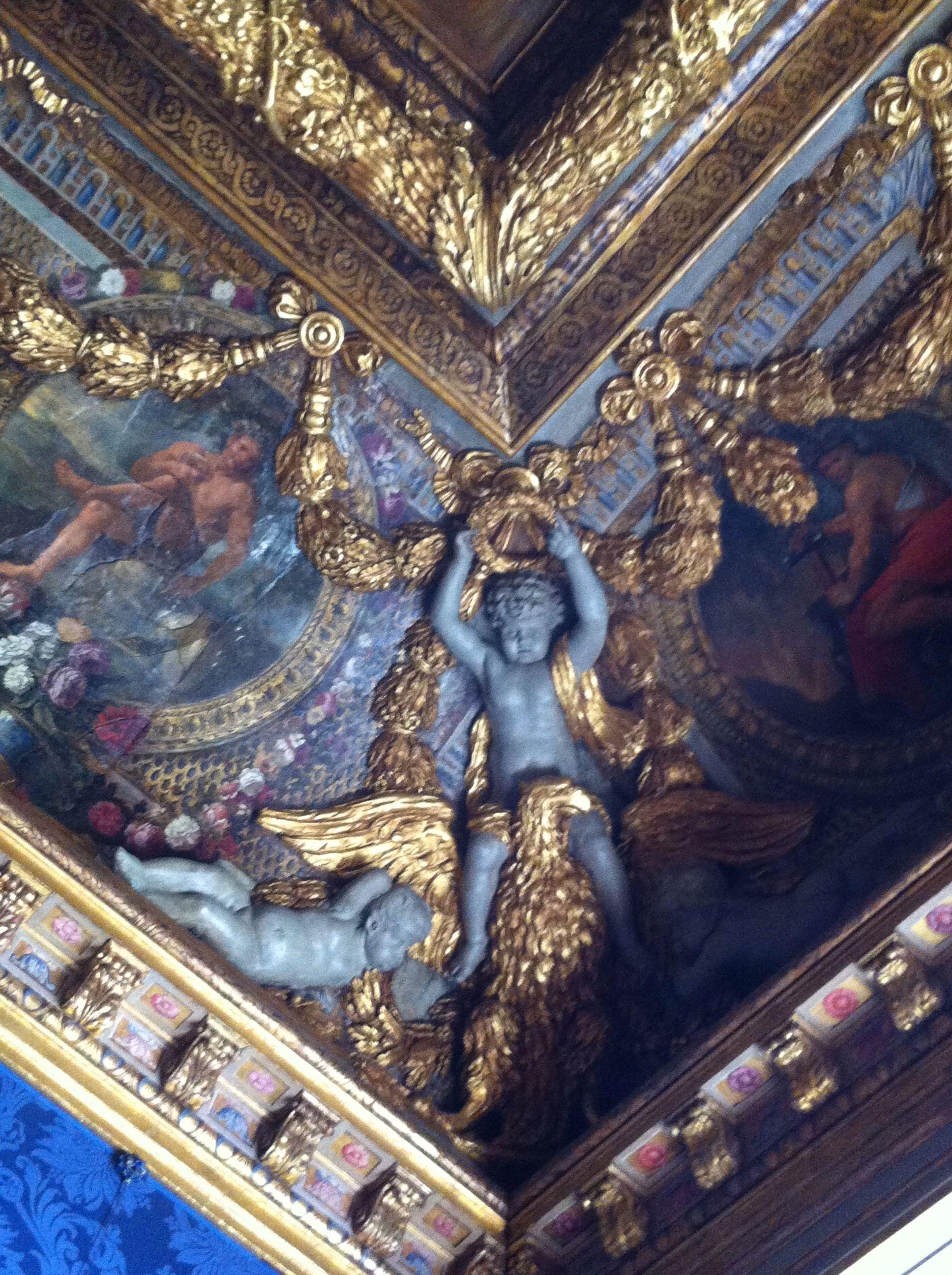 une histoire de paris, musée carnavalet, Paris, France