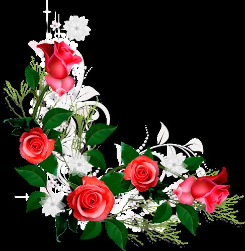 Gifs Hermosos Febrero 2018 Flower Art Drawing Rose Flower Png Flower Art