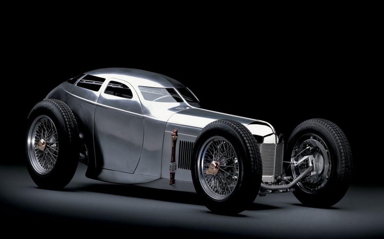 Hot Rides Wallpaper Speed Demons Concept Cars Rat Rod Hot Rods
