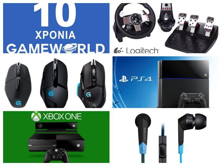 Διαγωνισμός για τα 10 χρόνια GameWorld με 127 δώρα συνολικής αξίας 4.300 ευρώ! - http://www.saveandwin.gr/diagonismoi-sw/diagonismos-gia-ta-10-xronia-gameworld-me-127-dora-synolikis-aksias-4-300/