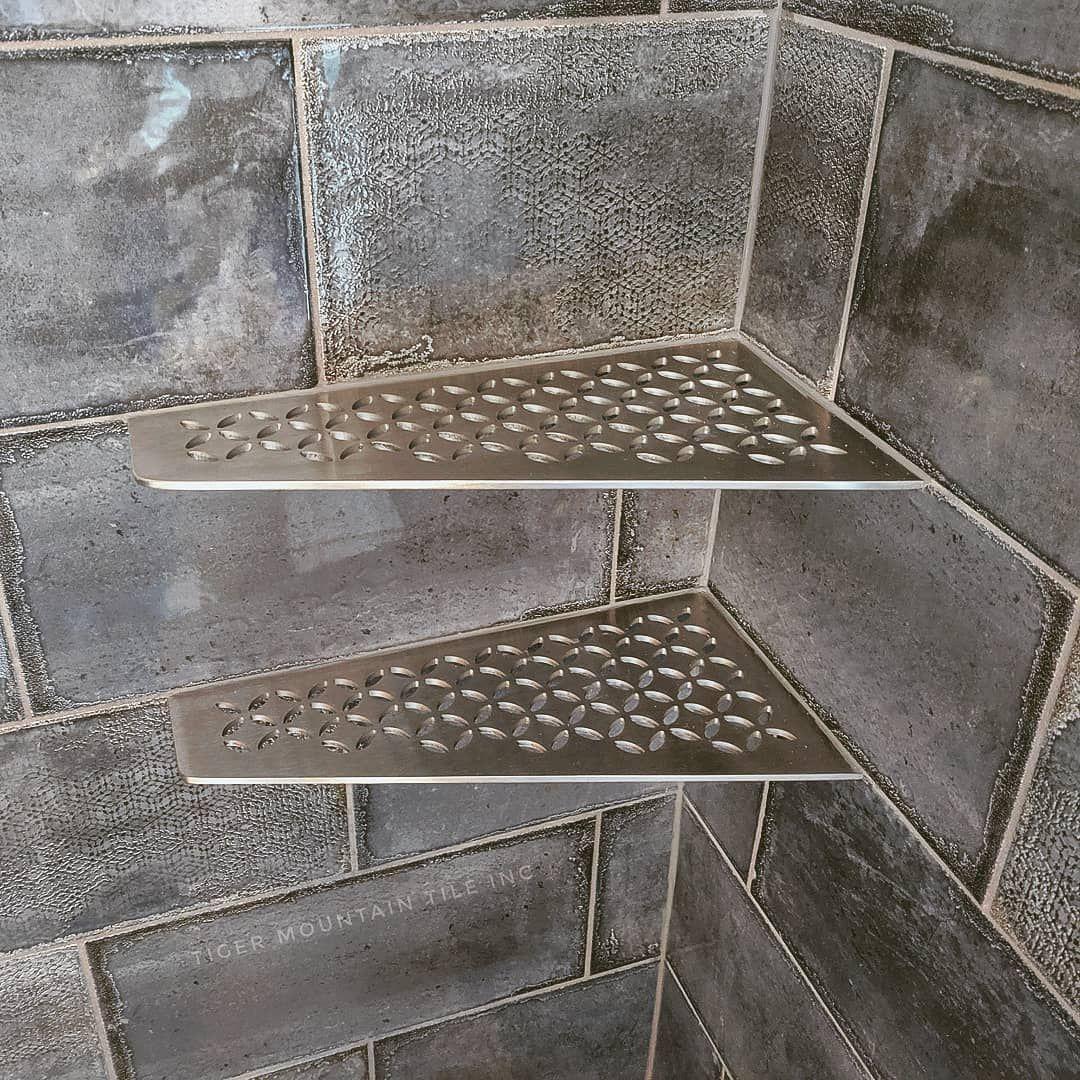 Schluter Shelf Bathroom Design Small Schluter Shower Shower Niche