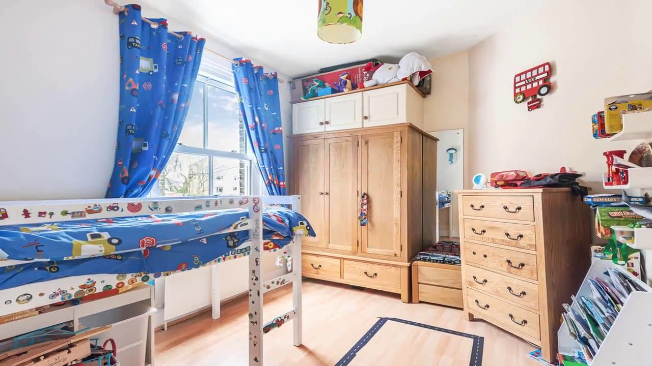 Two bedroom Estate agent, Property for rent