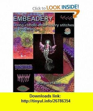 Embeadery (9780976135302) Margaret Ball , ISBN-10: 0976135302  , ISBN-13: 978-0976135302 ,  , tutorials , pdf , ebook , torrent , downloads , rapidshare , filesonic , hotfile , megaupload , fileserve