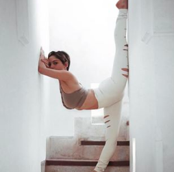 pinamakan on yoga poses to recreate for instagram