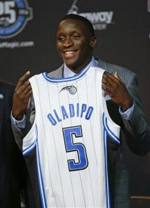 Victor Oladipo   -   #IUCollegeBasketball