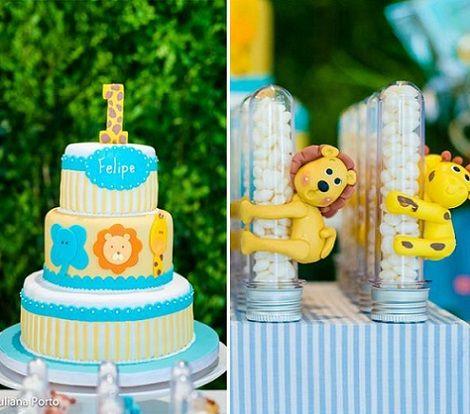 Pin De Irene J En Zoo Party Cumpleaños 1 Añito Decoracion Cumpleaños 1 Añito Fiesta Infantil Tematica
