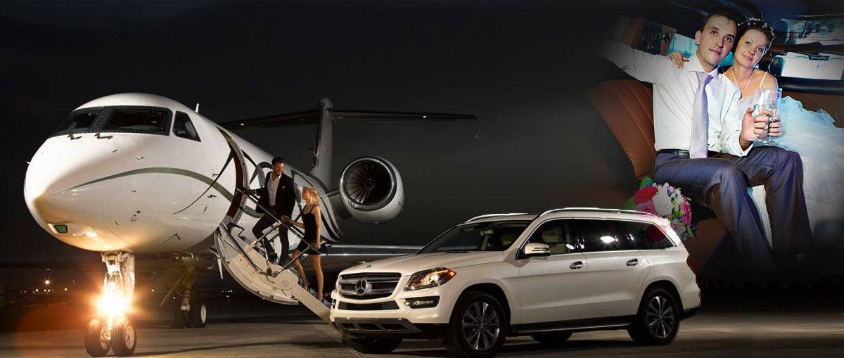 provide the Best Airport Limo Service