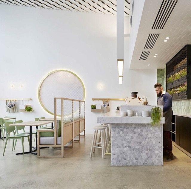 Kettle black cafe   Melbourne