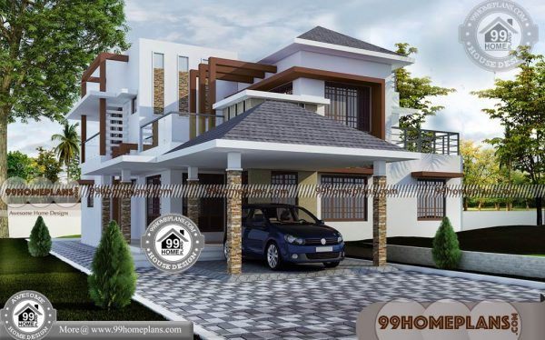 4 Bedroom Bungalow Floor Plan Home Collections Online Free Designs Kerala House Design Bungalow Floor Plans Latest House Designs
