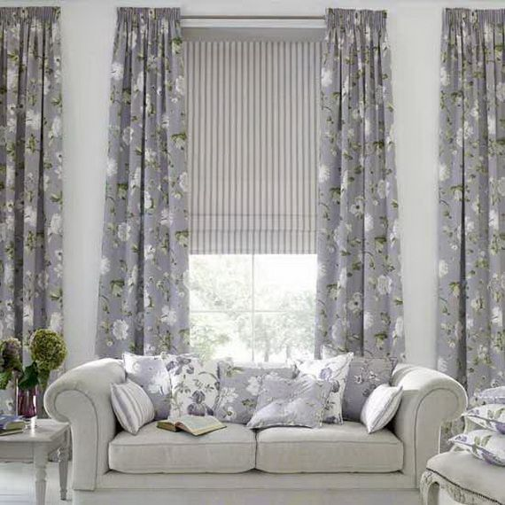 Zen Living Room Curtain Decorating Ideas Curtains Living