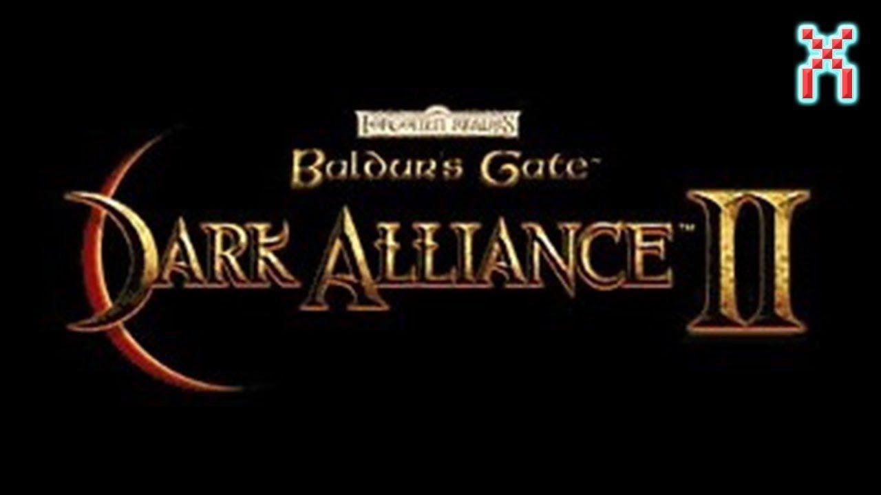 Baldur's Gate: Dark Alliance II, by Black Isle Studios
