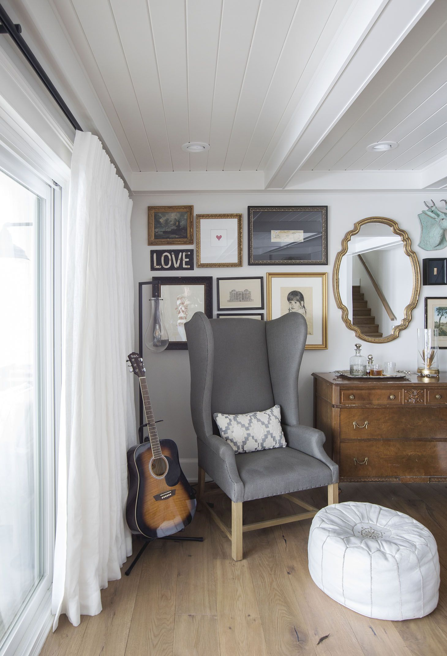 Home Tour Series: Rumpus Room