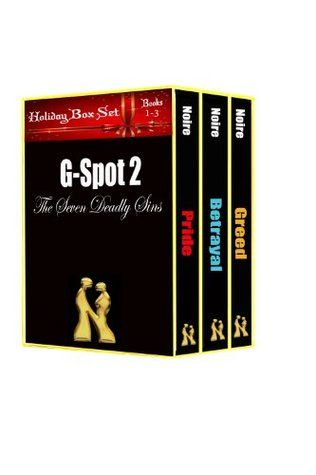 G Spot 2 The Seven Deadly Sins Holiday Box Set Books 1 3 Pride