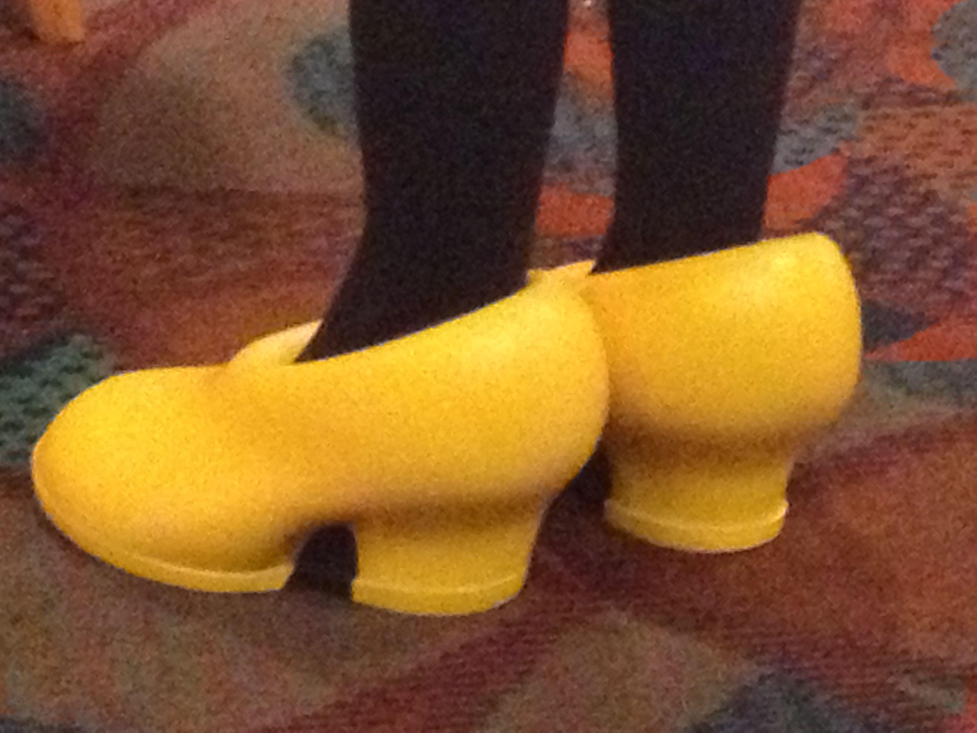 Minnie S Shoes So Cute Love All Things Disney