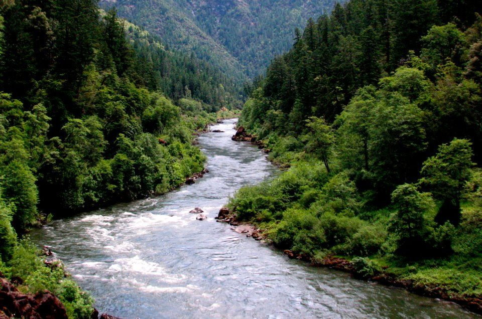 Ashland Oregon Adventures On Southern Oregon S Rogue River